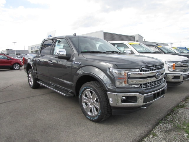 2018 F-150 SuperCrew Cab 4x4,  Pickup #80815 - photo 5