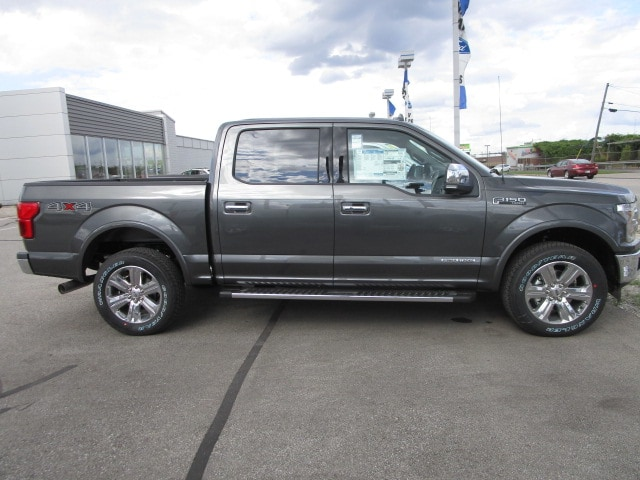 2018 F-150 SuperCrew Cab 4x4,  Pickup #80815 - photo 23