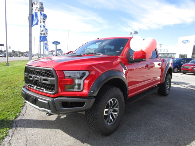 2018 F-150 SuperCrew Cab 4x4,  Pickup #80822 - photo 3
