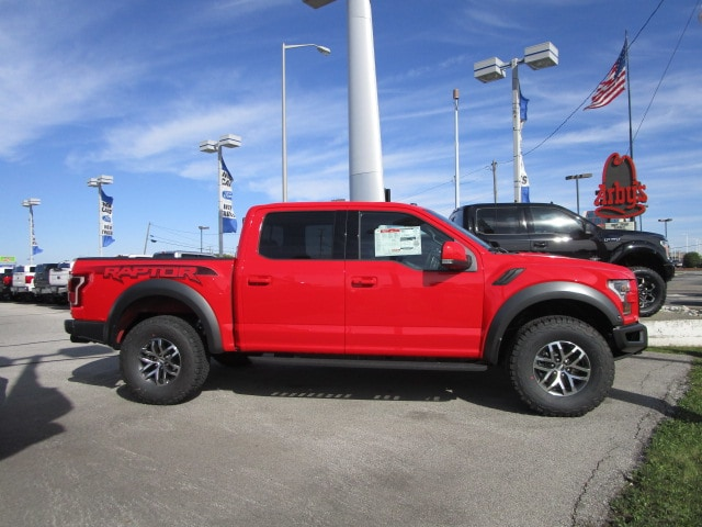 2018 F-150 SuperCrew Cab 4x4,  Pickup #80822 - photo 24