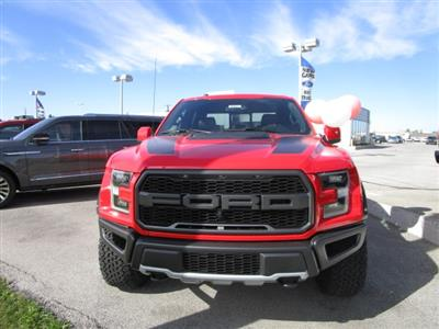 2018 F-150 SuperCrew Cab 4x4,  Pickup #80822 - photo 25