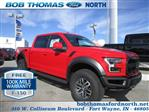 2018 F-150 SuperCrew Cab 4x4,  Pickup #80822 - photo 1