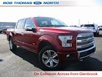 2015 F-150 SuperCrew Cab 4x4,  Pickup #80878A - photo 1