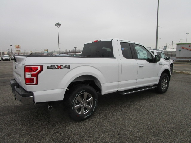 2018 F-150 Super Cab 4x4,  Pickup #80903 - photo 17