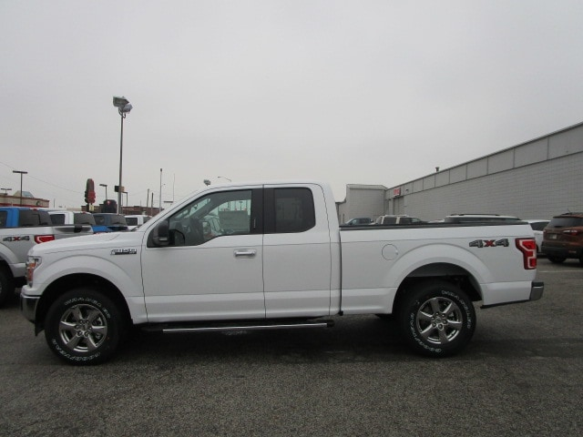 2018 F-150 Super Cab 4x4,  Pickup #80903 - photo 19