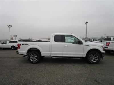 2018 F-150 Super Cab 4x4,  Pickup #80903 - photo 18