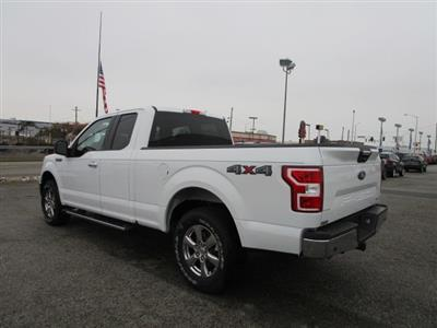 2018 F-150 Super Cab 4x4,  Pickup #80903 - photo 2