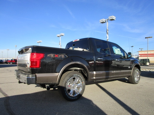 2019 F-150 SuperCrew Cab 4x4,  Pickup #90131 - photo 2