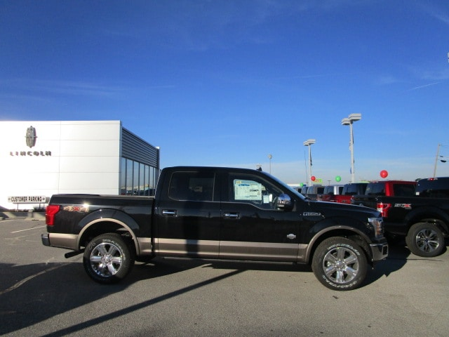 2019 F-150 SuperCrew Cab 4x4,  Pickup #90131 - photo 25
