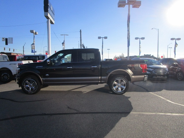2019 F-150 SuperCrew Cab 4x4,  Pickup #90131 - photo 26