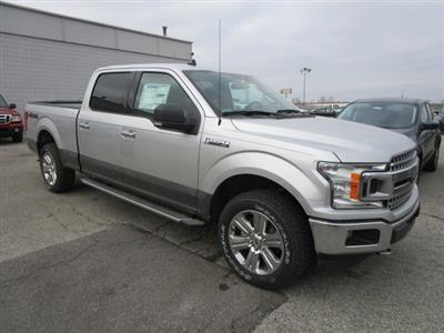 2019 F-150 SuperCrew Cab 4x4,  Pickup #90146 - photo 3