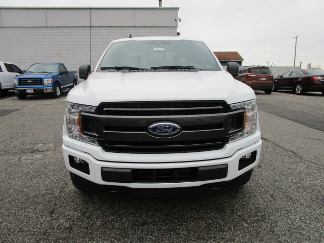 2019 F-150 SuperCrew Cab 4x4,  Pickup #90177 - photo 22