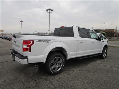 2019 F-150 SuperCrew Cab 4x4,  Pickup #90177 - photo 2