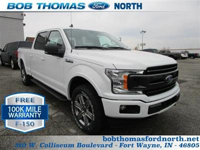 2019 F-150 SuperCrew Cab 4x4,  Pickup #90177 - photo 1