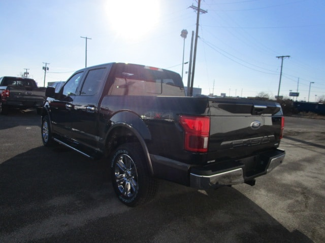 2019 F-150 SuperCrew Cab 4x4,  Pickup #90199 - photo 4