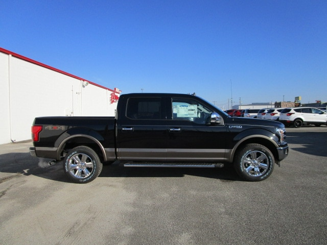 2019 F-150 SuperCrew Cab 4x4,  Pickup #90199 - photo 24