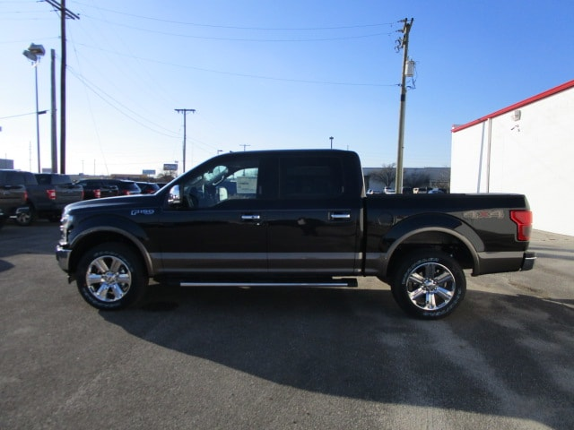 2019 F-150 SuperCrew Cab 4x4,  Pickup #90199 - photo 25