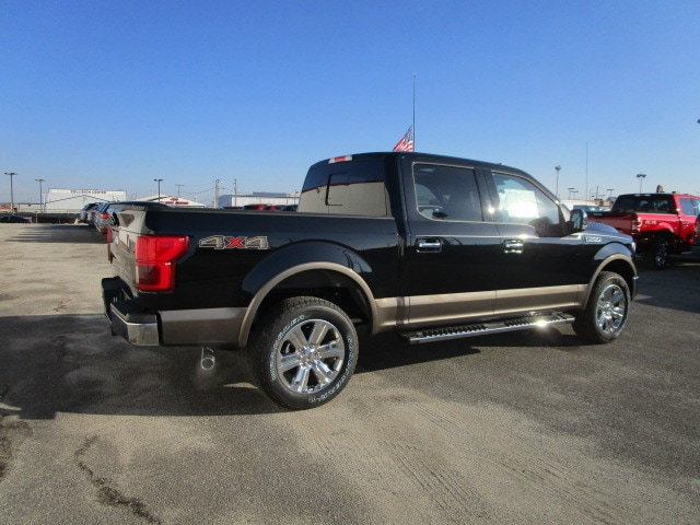 2019 F-150 SuperCrew Cab 4x4,  Pickup #90199 - photo 2