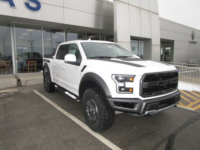 2019 F-150 SuperCrew Cab 4x4,  Pickup #90237 - photo 5