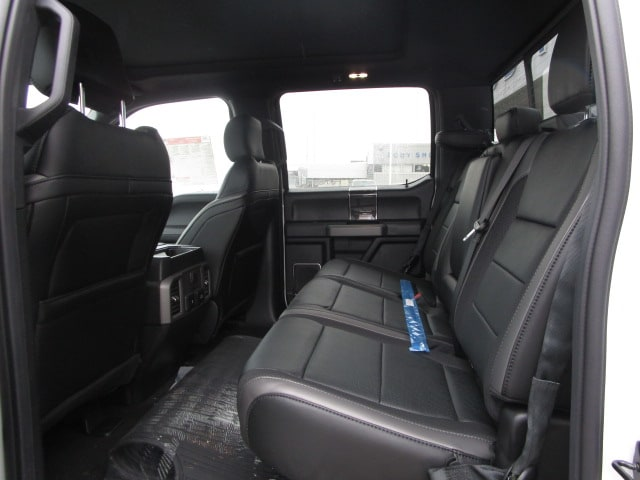 2019 F-150 SuperCrew Cab 4x4,  Pickup #90237 - photo 21