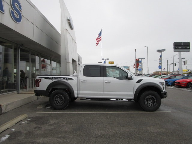 2019 F-150 SuperCrew Cab 4x4,  Pickup #90237 - photo 24