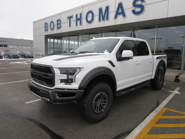 2019 F-150 SuperCrew Cab 4x4,  Pickup #90237 - photo 3
