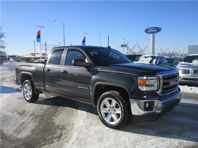 2015 Sierra 1500 Double Cab 4x4 Pickup #9783 - photo 3