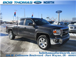 2015 Sierra 1500 Double Cab 4x4 Pickup #9783 - photo 1