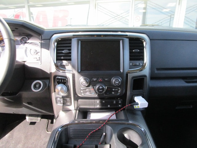 2016 Ram 1500 Crew Cab 4x4, Pickup #9803 - photo 17