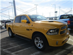 2016 Ram 1500 Crew Cab 4x4, Pickup #9803 - photo 8