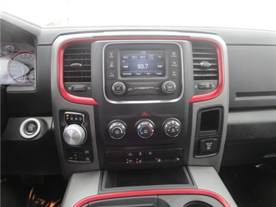 2015 Ram 1500 Crew Cab 4x4, Pickup #9804 - photo 18