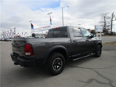 2015 Ram 1500 Crew Cab 4x4, Pickup #9804 - photo 2