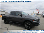 2015 Ram 1500 Crew Cab 4x4, Pickup #9804 - photo 1