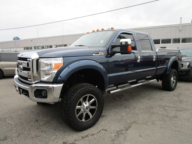 2016 F-250 Crew Cab 4x4,  Pickup #9883A - photo 3