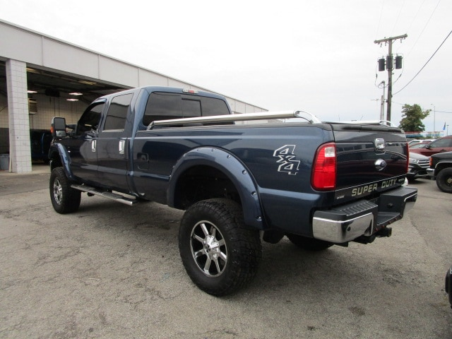 2016 F-250 Crew Cab 4x4,  Pickup #9883A - photo 4