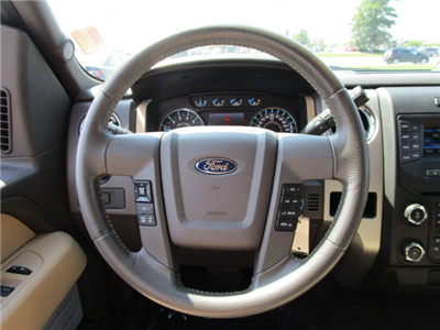2014 F-150 Super Cab 4x4 Pickup #CP5187 - photo 11