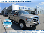2014 F-150 Super Cab 4x4 Pickup #CP5187 - photo 21