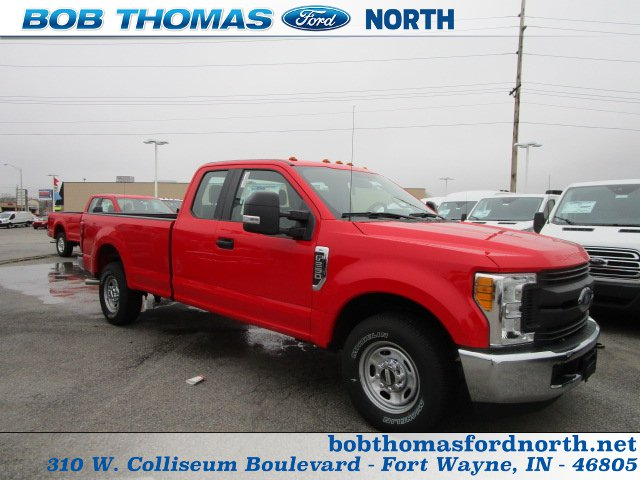 2017 F-250 Super Cab Pickup #F31361 - photo 1