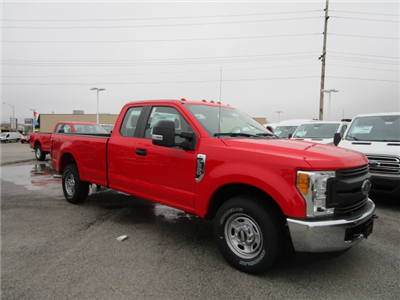 2017 F-250 Super Cab Pickup #F31361 - photo 5