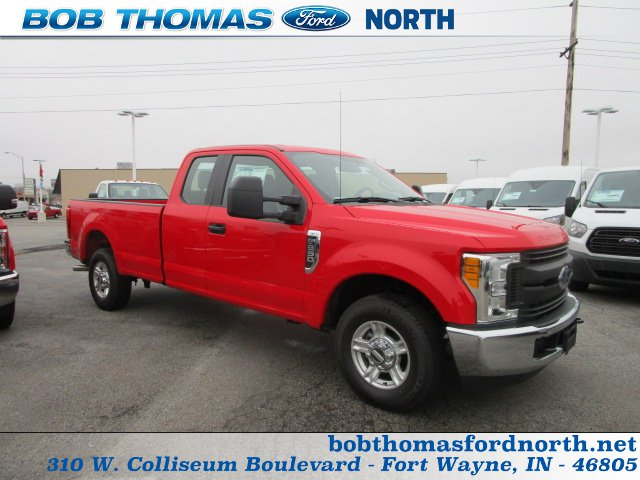 2017 F-250 Super Cab Pickup #F31362 - photo 1
