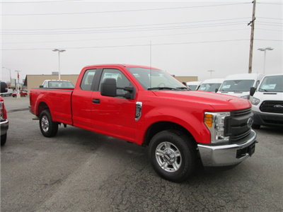 2017 F-250 Super Cab Pickup #F31362 - photo 4