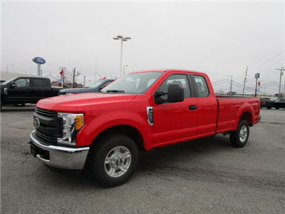 2017 F-250 Super Cab Pickup #F31362 - photo 3