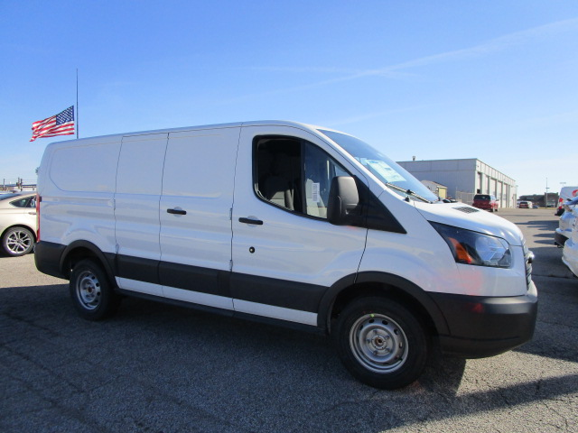 2017 Transit 150 Low Roof,  Empty Cargo Van #F31369 - photo 5