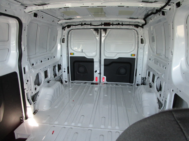 2017 Transit 150 Low Roof,  Empty Cargo Van #F31369 - photo 14