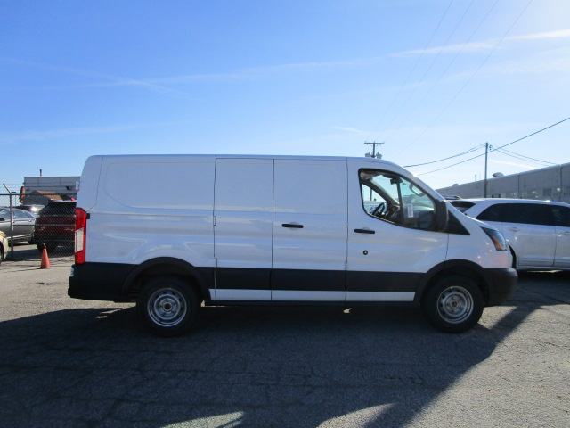 2017 Transit 150 Low Roof,  Empty Cargo Van #F31369 - photo 15