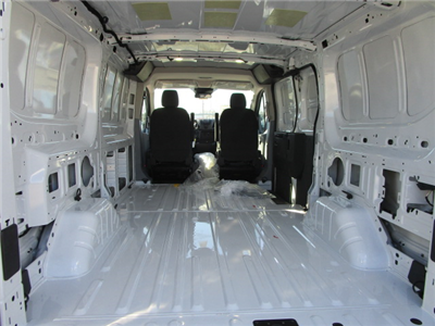 2017 Transit 150 Low Roof,  Empty Cargo Van #F31369 - photo 13