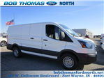 2017 Transit 150 Low Roof,  Empty Cargo Van #F31369 - photo 1