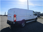 2017 Transit 150 Low Roof,  Empty Cargo Van #F31369 - photo 2