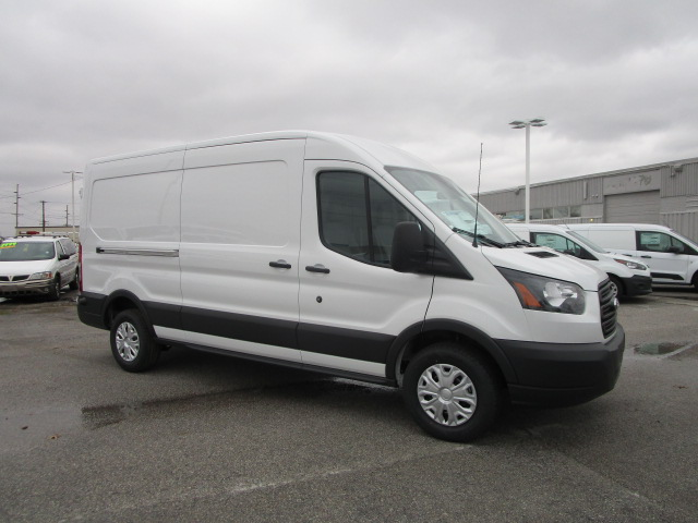 2017 Transit 350 Medium Roof, Cargo Van #F31377 - photo 5