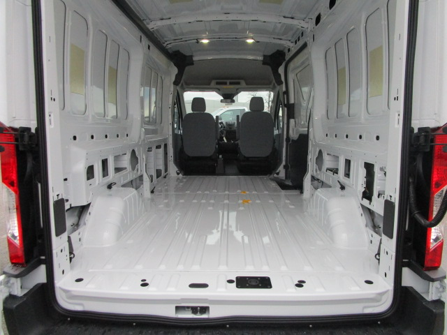 2017 Transit 350 Medium Roof, Cargo Van #F31377 - photo 18